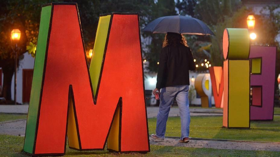 A cidade de Paraty, no litoral sul fluminense, recebe a partir desta quarta-feira (30) a 12ª Festa Literária Internacional de Paraty (Flip), que neste ano homenageia o escritor Millôr Fernandes