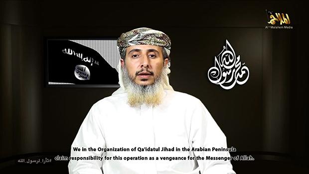 """Grupo Al Qaeda assume a autoria do atentado contra a sede da revista satírica francesa """"Charlie Hebdo"""""""