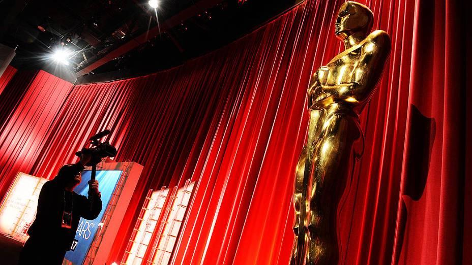 Academia de Artes e Ciências Cinematográficas de Hollywood anunciou nesta quinta-feira (10) os indicados ao Oscar 2013