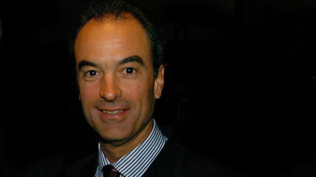 Empresário João Roberto Marinho