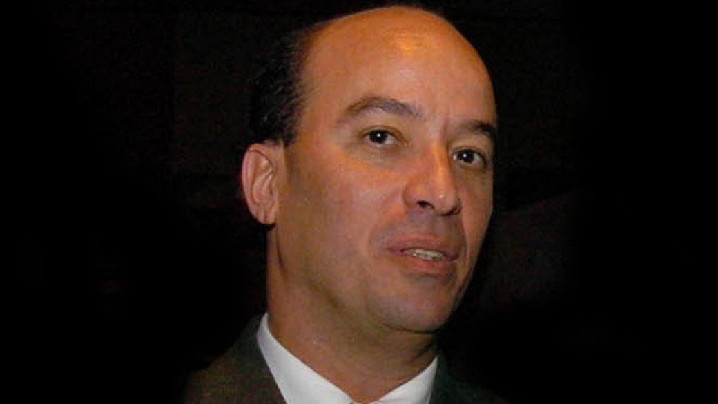 Empresário José Roberto Marinho