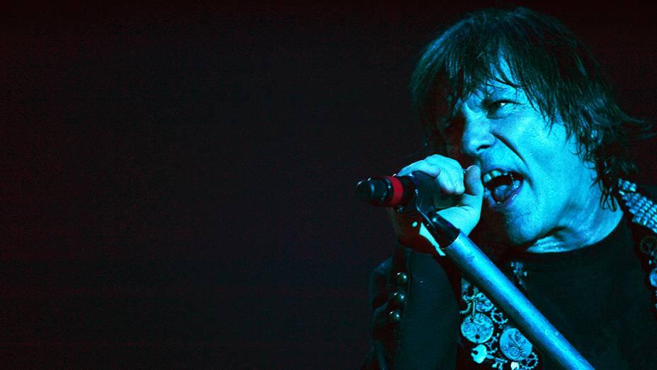 Show do Iron Maiden no Rock in Rio 2013