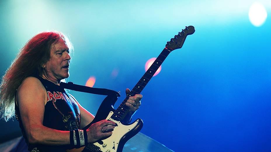Iron Maiden no Rock in Rio 2013