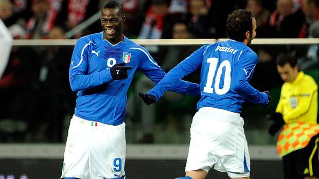 Preparacao Da Eurocopa Tem Italia X Uruguai E Alemanha X Holanda Veja