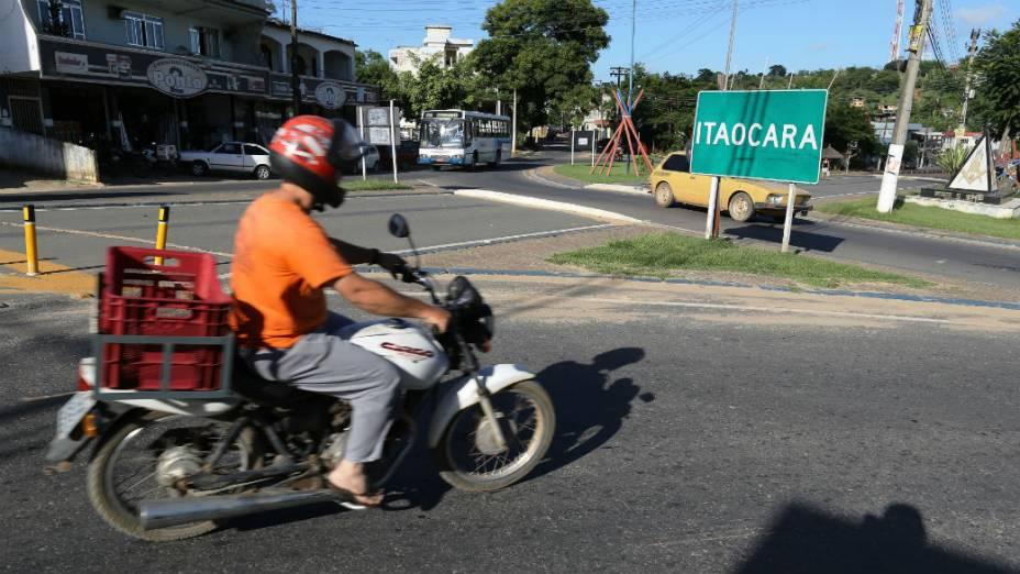 Itaocara, a primeira prefeitura conquistada pelo PSOL do país