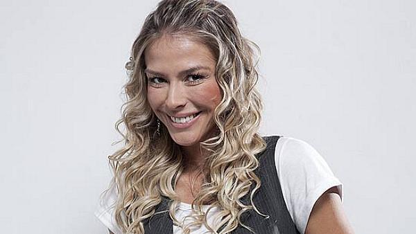Janaina Jacobina, 29 anos, jornalista