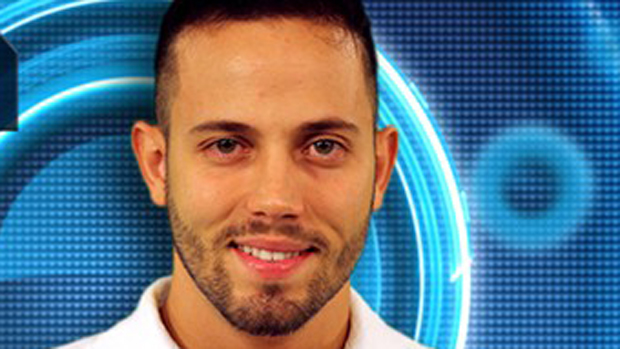 João Almeida, 31 anos, cartomante do Rio de Janeiro (RJ)