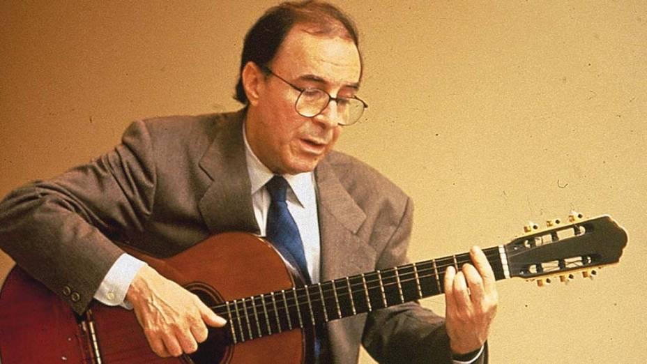 João Gilberto, 1991