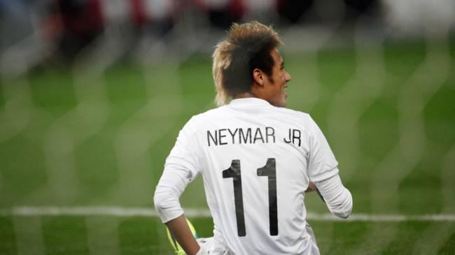 Santos no Mundial de Clubes de 2011 -