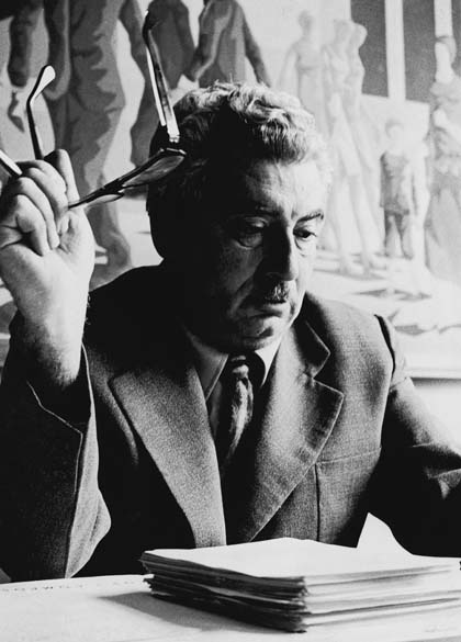 Jorge Amado na década de 1970