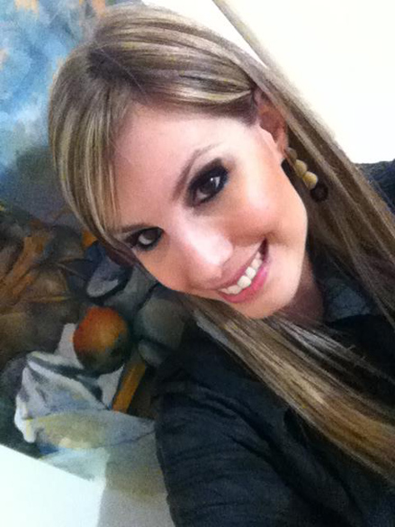Julia Cristofari Sául: 20 anos, natural de Jaguari, era estudante de medicina da Unisc. Era sobrinha do prefeito de Jaguari, João Mário