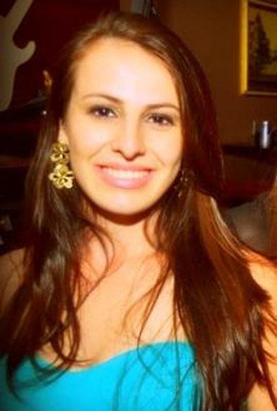 Juliana Oliveira dos Santos, natural de Tupanciretã, era estudante de enfermagem