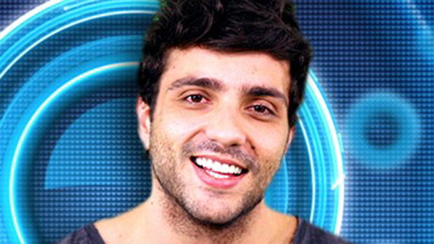 Júnior, 27 anos, supervisor de vendas de São Paulo (SP)