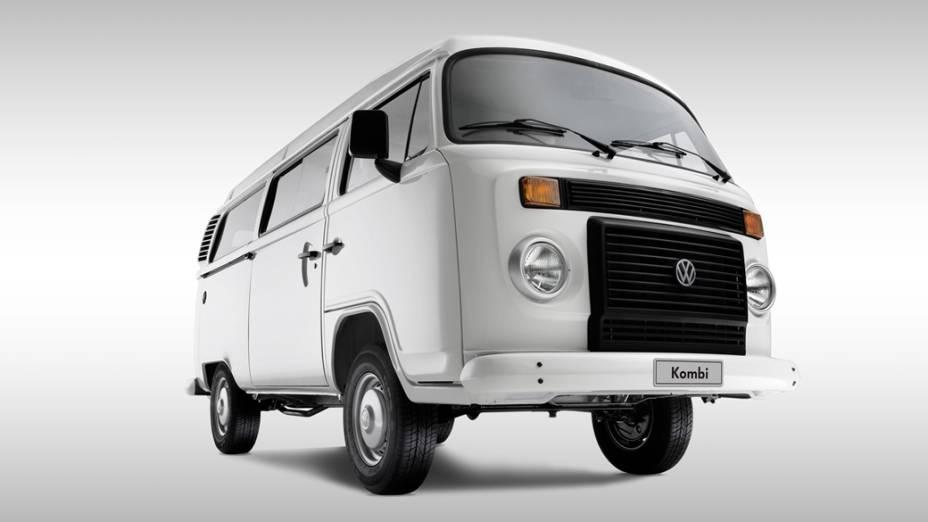 Kombi Standard 1.4, modelo 2012