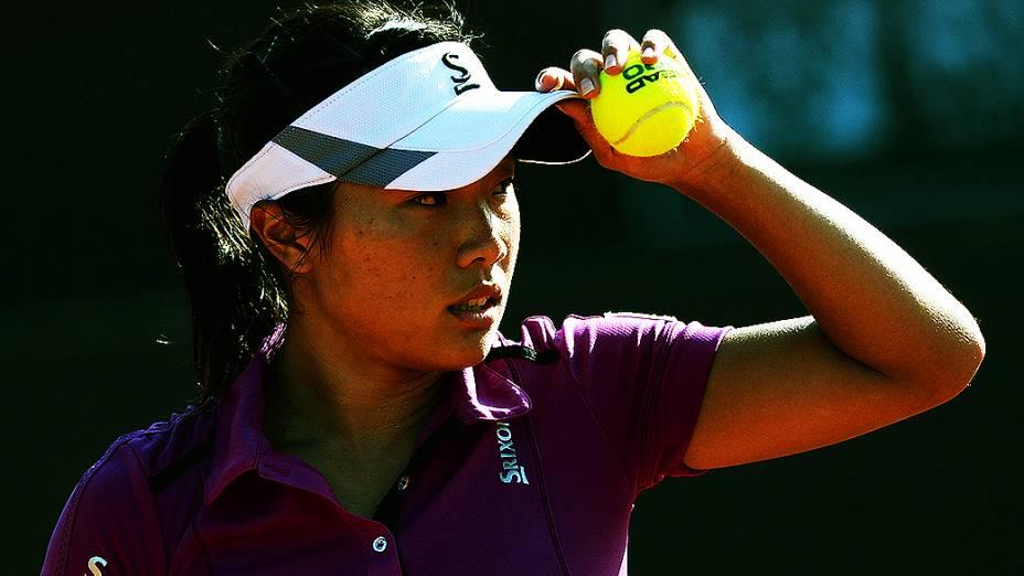 Kurumi Nara campeã do Rio Open 2014