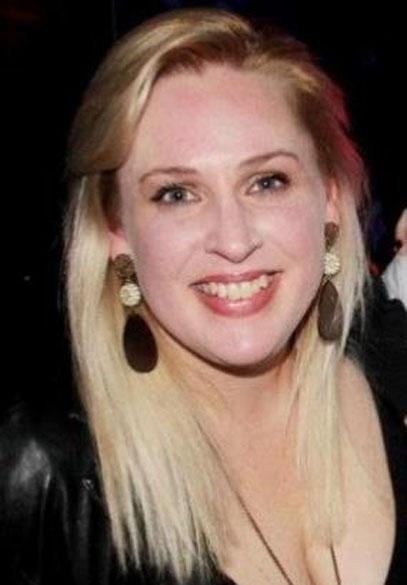 Letícia Vasconcellos: 35 anos, trabalhava na chapelaria da casa e deixa dois filhos