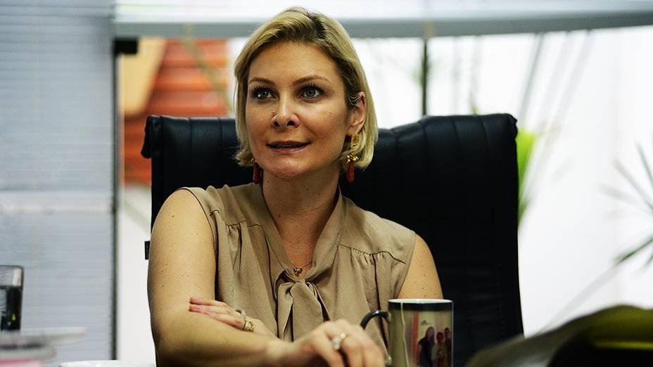 Fernanda Pawelec, promotora do Ministério Público Estadual do Mato Grosso
