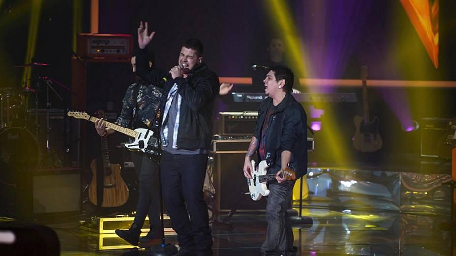 Malta foi a primeira banda aprovada no SuperStar