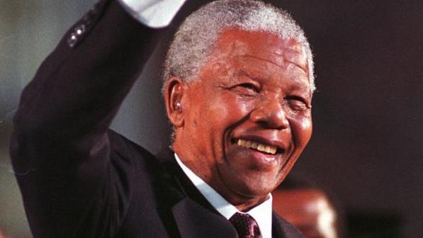 Nelson Mandela é homenageado na ONU