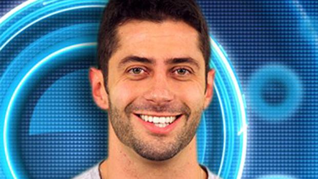 Marcelo, 26 anos, administrador de Curitiba (PR)