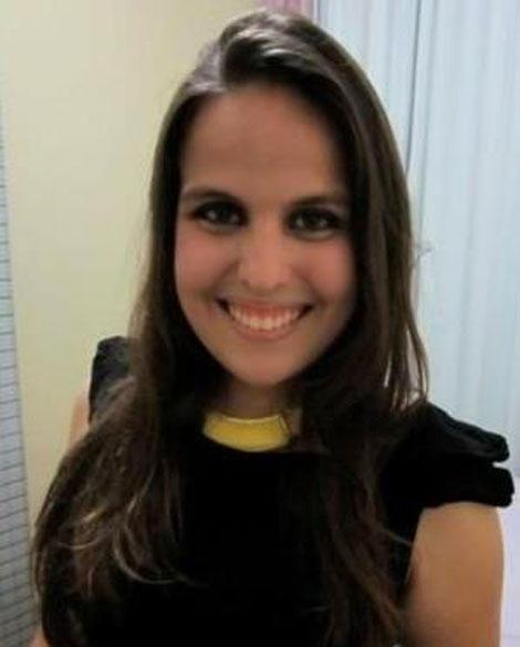 Maria Mariana Rodrigues Ferreira: 18 anos, cursava medicina veterinária e sonhava seguir a carreira, como o pai. Frequentava a igreja católica