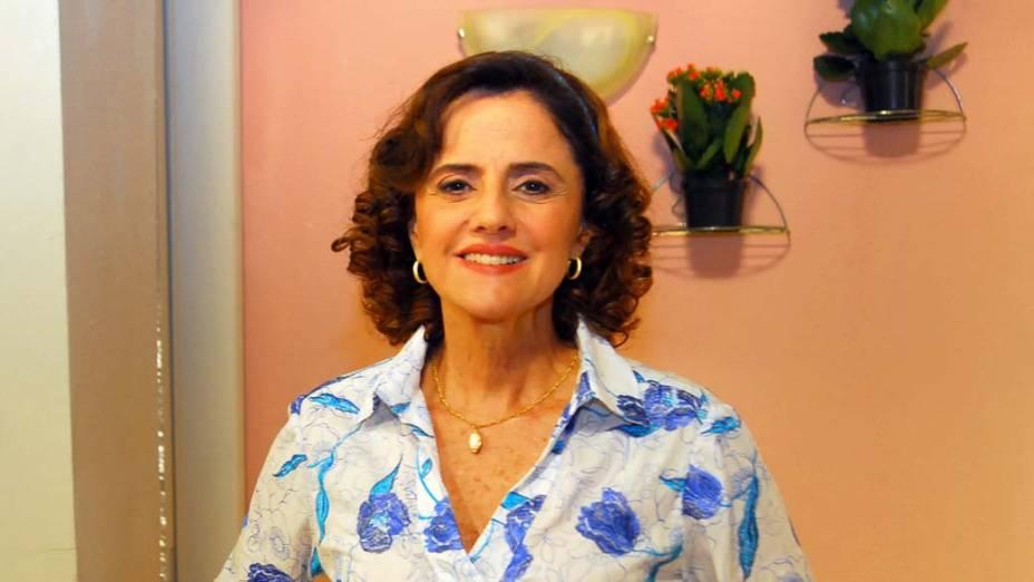 """Marieta Severo no seriado """"A Grande Família"""" da Rede Globo"""
