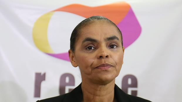 Marina Silva tem capital político de 20 milhões de votos
