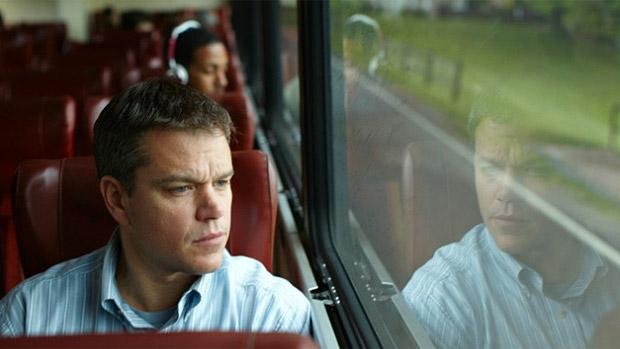 Matt Damon está em Promise Land, um dos destaques da Berlinale 2013
