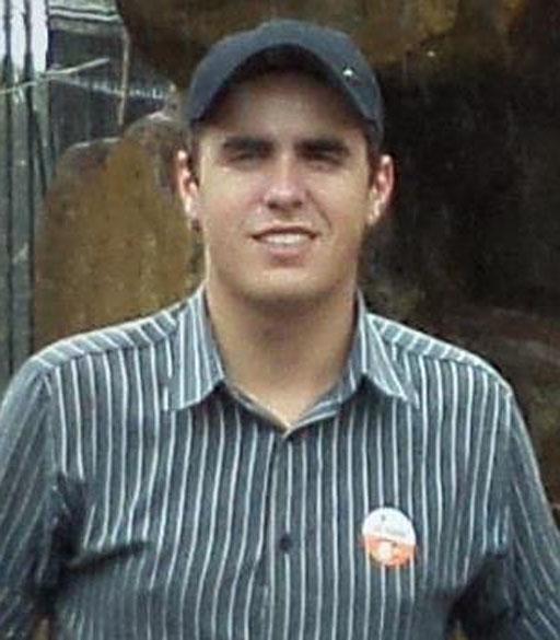 Mauricio Loreto Jaime