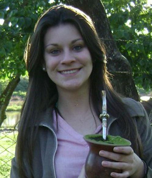 Melissa Berguemaier Correia