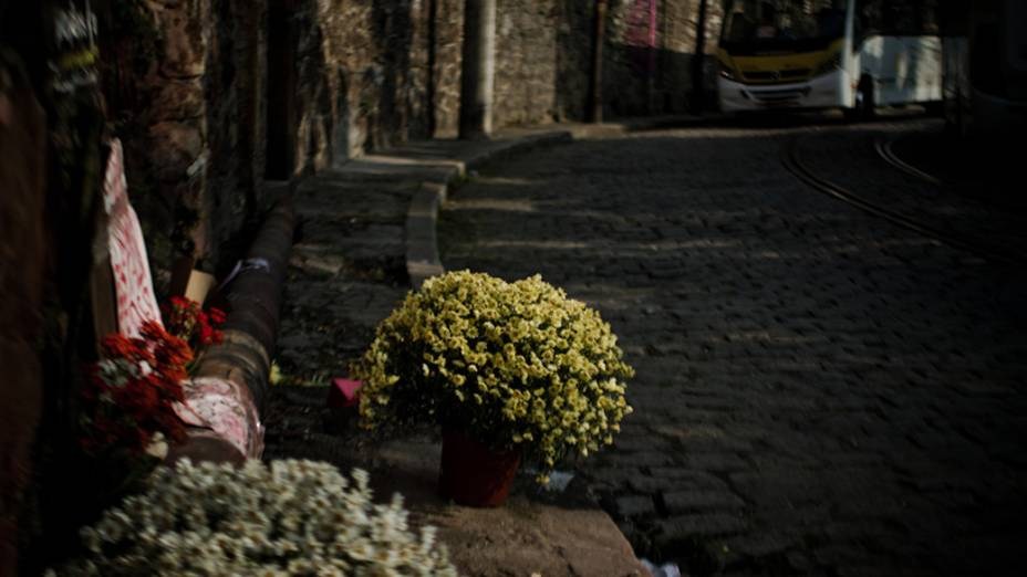 Santa Teresa, um mês sem bonde