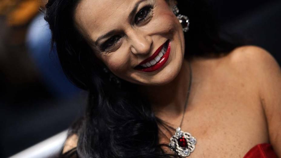 Cozete Gomes, participante da nova edição de Mulheres Ricas da Bandeirantes