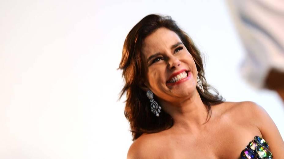 Narcisa Tamborindeguy participa da nova edição de Mulheres Ricas da Rede Bandeirantes