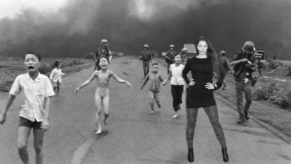 Guerra do Vietnã, (1972)