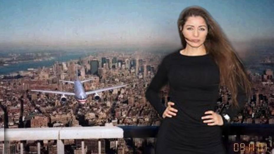 Torres gêmeas. Nova York (2001)