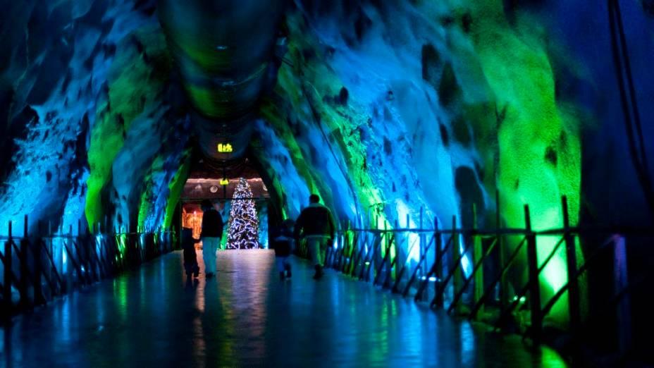 Decoração de Natal na Finlândia