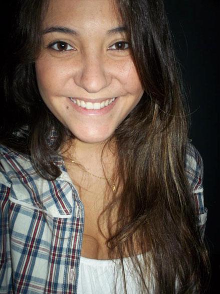 Natascha Oliveira Urquiza