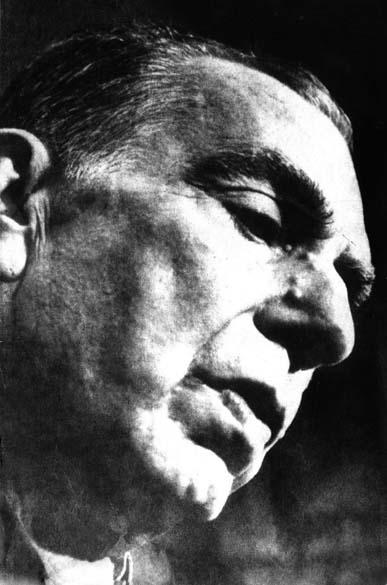 Nelson Rodrigues, em 1977