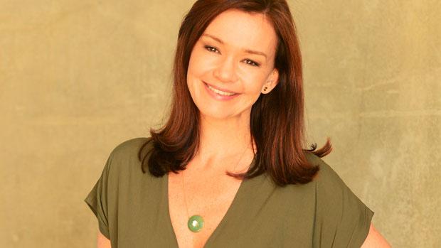 Julia Lemmertz é a nona Helena de Manoel Carlos