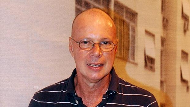 O dramaturgo Gilberto Braga