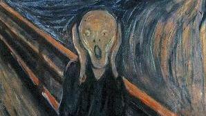 O Grito, de Munch, foi leiloada por 120 milhões de dólares em 2 de maio na galeria Sothebys, em Nova York