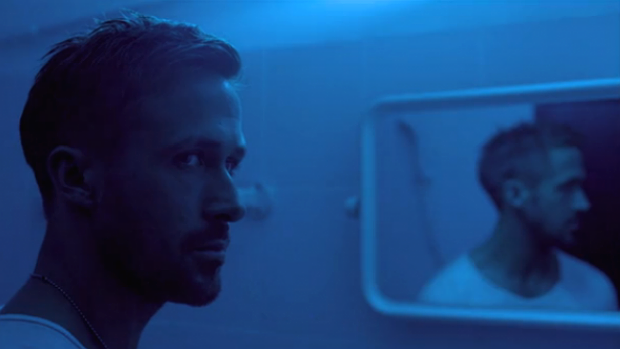 Cena do filme Only God Forgives, de Nicolas Winding Refn