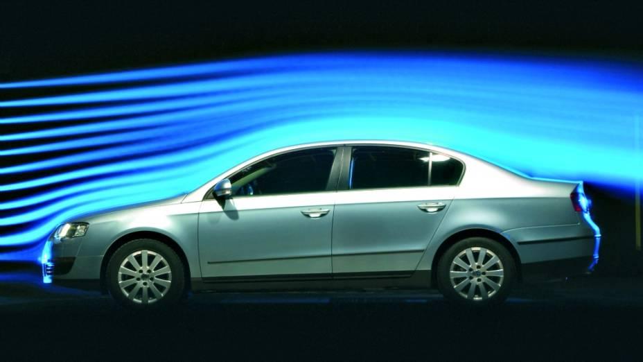 Até 2009, ano em que saiu de cena, o sexto Passat somou 1,7 milhão de unidades produzidas