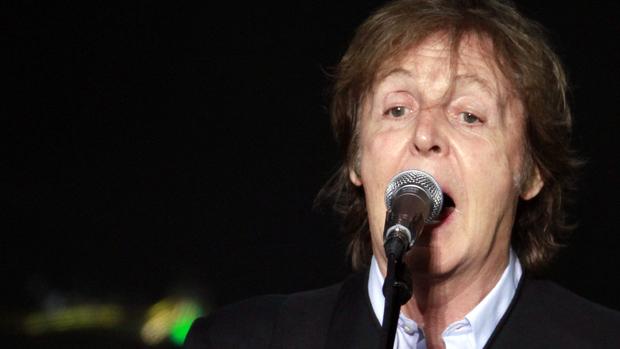 Segundo show de Paul McCartney da Turne On The Run no Estádio do Arruda no Recife
