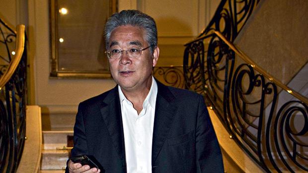 Presidente do Instituto Lula, Paulo Okamotto foi convocado para depor na CPI da Petrobras