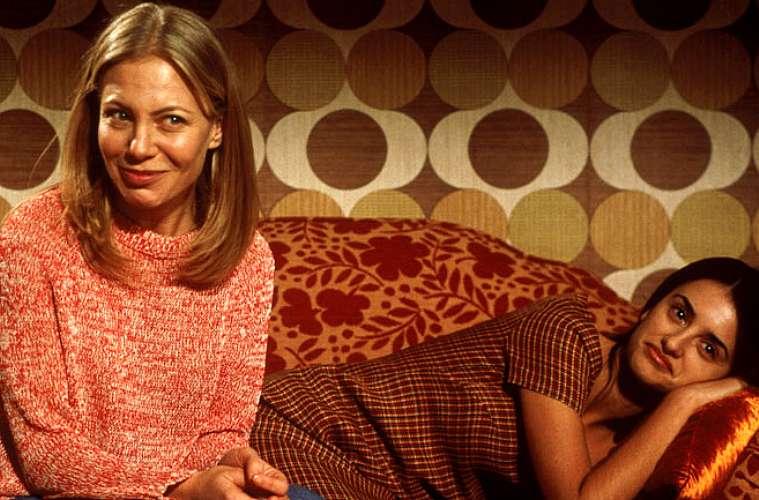 Tudo Sobre Minha Mãe levou o Oscar de melhor filme estrangeiro, em 2000. Acima, Cecilia Roth e Penélope Cruz.