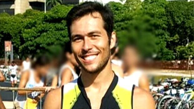 Pedro Nikolay, de 31 anos, era triatleta
