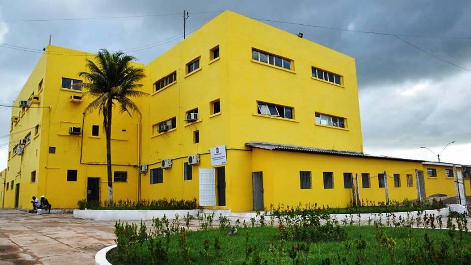 Pedrinhas, o maior Complexo Penitenciário do Maranhão