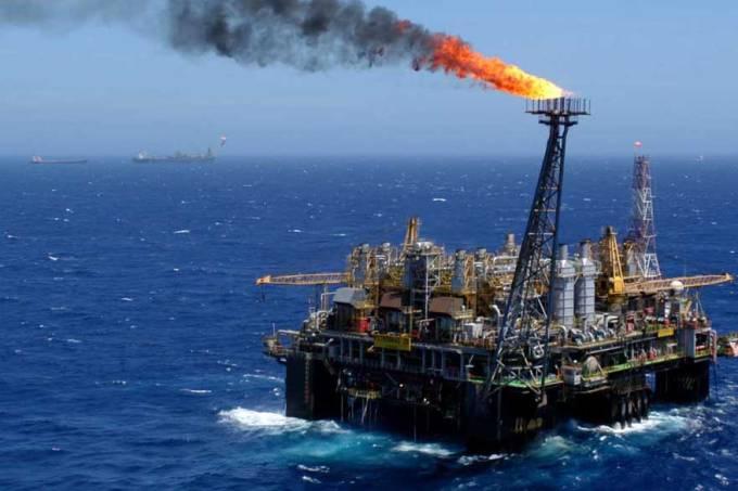 Petrobras acelera desmonte da bacia de Campos e mira o pré-sal   VEJA