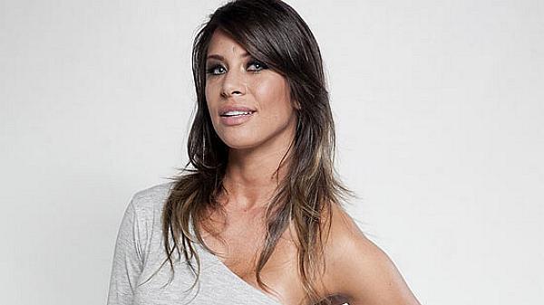 Lisi Benites, 30 anos, a ex-panicat Piu-Piu